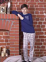 Домашняя одежда для мальчиков_Пижама универс. 629-17/140/ в наличии 140 р., также есть: 140,146, Роксана_ЦС
