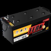 Аккумулятор для грузового автомобиля FEON 6СТ-225Аз 1500A L