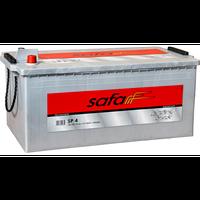 Аккумуляторы для грузовиков SAFA PLATINO TRUCK 6CT-180A2 1000A L