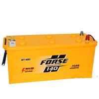 Аккумулятор для грузовиков FORSE 6СТ-140А2 850A L