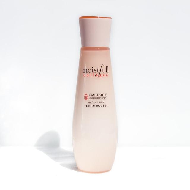 ETUDE HOUSE Moistfull Collagen Emulsion 180 ml