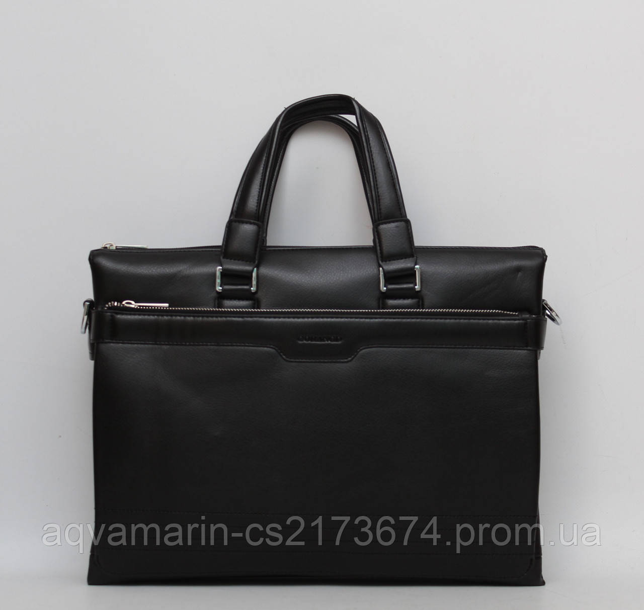 Стильная мужская сумка Gorangd через плечо с отделом под ноутбук -  Аqvamarin в Одессе e7e8370cb68fe