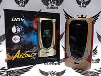 Ijoy Avenger 270 234W TC Box Mod ORiGiNAL, фото 1