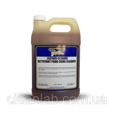Leather Cleaner - Safety Cleans Leather /Безопасный очиститель кожи Gliptone , концентрат 1 л