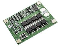 Контроллер заряда модуль защиты Li-Ion 18650 3S 25A