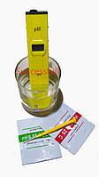 Ph meter (пш метр) измеритель уровня кислотности воды в коробке