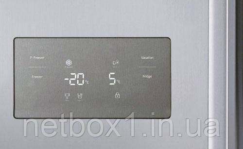 Холодильник Samsung RS7527THCSR