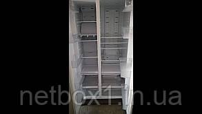 Холодильник Samsung RS7527THCSR, фото 2