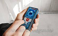 Дальномер лазерный Bosch GLM 50 C Bluetooth (0601072C00), фото 3