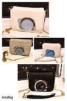 Маленькая стильная сумка женская