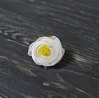Гол. пиона белого цвета, фото 1