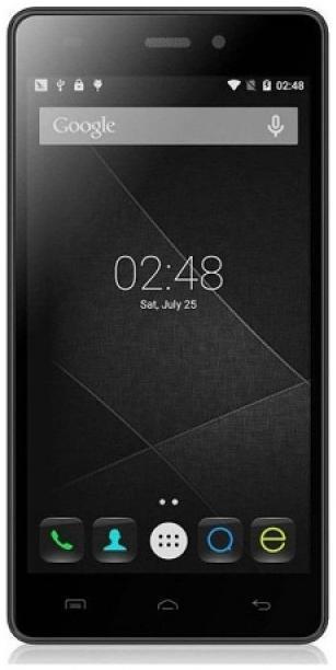 Смартфон DOOGEE X5 1+8Gb Black