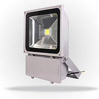 Прожектор светодиодный 100Вт 220В (гарантия: 1год)