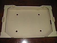 Ящик для ягод на 10 пинеток по 1000 г., фото 1