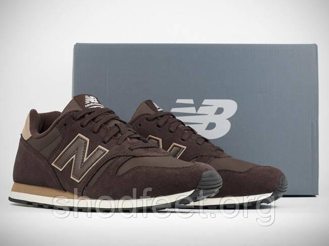 Мужские кроссовки New Balance ML373BRT