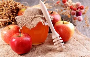 Яблоки и мед – сладкая и полезна парочка