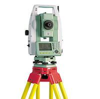 Топографічна зйомка, інженерно-геодезичні вишукування