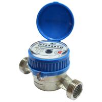 Счётчик холодной воды одноструйный Gross ETR-UA Ду 15/110, фото 2