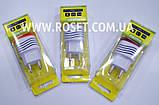 Адаптер живлення від мережі 220V - Smart Mini USB x 2, фото 2