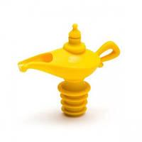 Крышка для бутылки с маслом 9x8,2х4,2см Oiladdin Peleg Design PE840