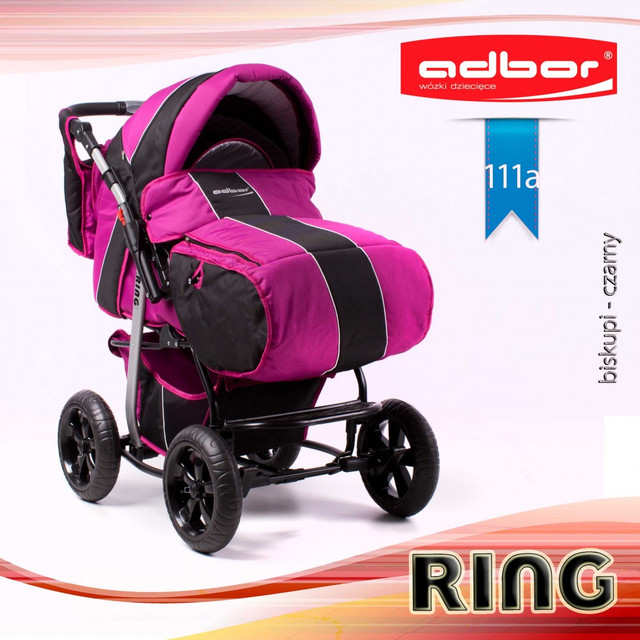 Adbor Ring