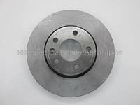 Тормозной диск передний на Рено Трафик 01> ABE C31097ABE
