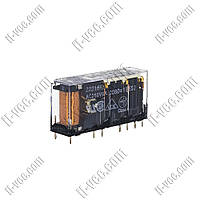 Реле OMRON G7SA-4A2B 24VDC, 6A/250VAC, 6A/125VDC, фото 1