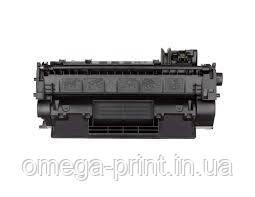 Заправка картриджа  HP LJ P2055, (CE505A)