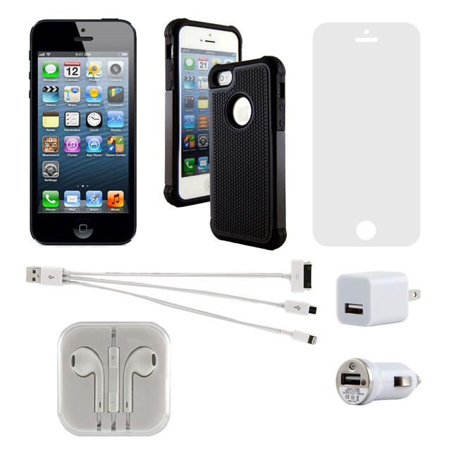 Аксессуары для Apple (iPhone, iPod, MacBook)