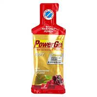 "PowerBar PowerGel ""Red Fruit Punch"" - ""Красный фруктовый пунш"""