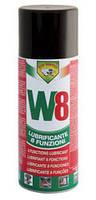 Супер смазка-спрей - восемь функций W8 400 ml