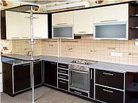 Кухня под заказ № 21