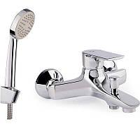 Смеситель для ванны GF Italy (CRM)/S- 12-006