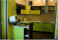 Кухня под заказ № 23