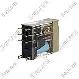 Реле OMRON G2R-2-SN(S) 24VDC, 5A/250VAC, 5A/30VDC, фото 2