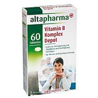 Altapharma Vitamin B Komplex Depot -  Комплекс Витаминов группы B