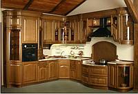 Кухня под заказ № 26
