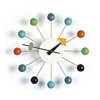 Часы Nelson CoolArt (на батарейках)
