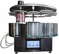 Аппарат для гистологичeской обработки тканeй АТ2015-ЕКА