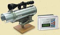 Инфракрасные детекторы взрывоопасных и токсичных газов ИД 1.002-Ех