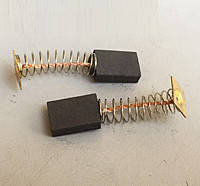 Щетка графитовая к электроинструменту (5*11*16)