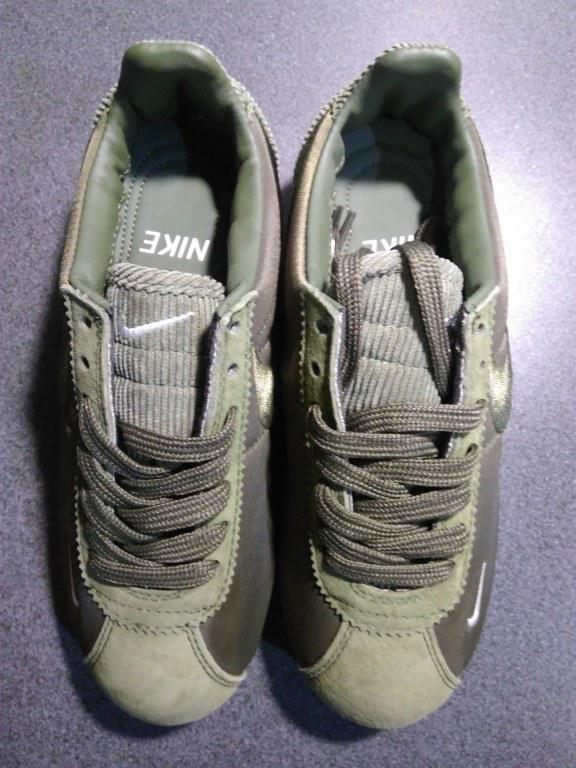 reputable site 5e8c1 5999e Кроссовки Nike Cortez Ultra