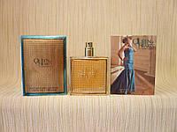 Queen Latifan- Queen Of Hearts (2010)- Парфюмированная вода 4 мл (пробник)- Редкий аромат,снят с производства