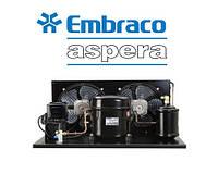 Агрегаты Aspera Embraco