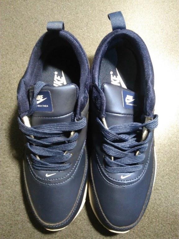 60e6b60e Кроссовки Nike Air Max Thea