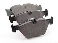 Тормозные колодки дисковые задние Bmw E39 520-535 96-