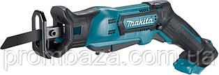 Аккумуляторная сабельная пила Makita JR105DZ