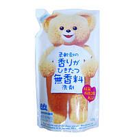 Жидкое средство для стирки детской одежды Nissan FaFa Series 900ml
