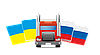 Доставка в Россию и страны СНГ