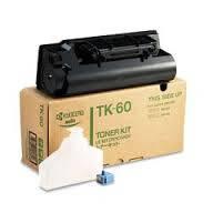 Заправка картриджа  KyoceraTK-60